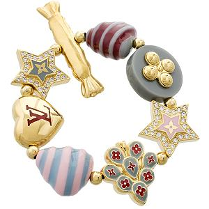 Louis Vuitton Bracelet Jewelry4