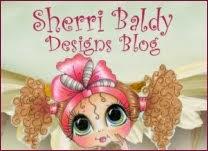 Sherri Baldy Blog