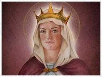 Rpádházi Szent Erzsébet
