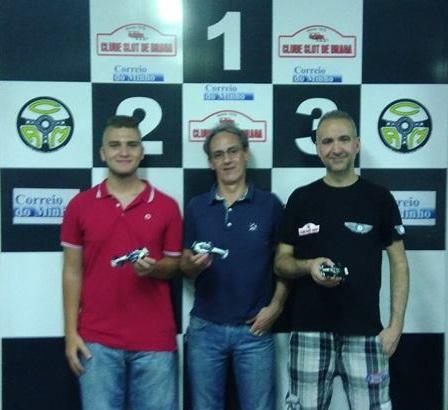 Campeonato Fórmula 1 SCX 2017