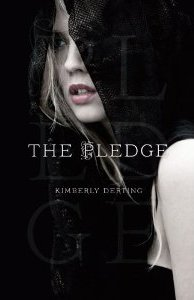Book Review-The Pledge by Kimberly Derting!