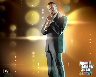 #42 Grand Theft Auto Wallpaper