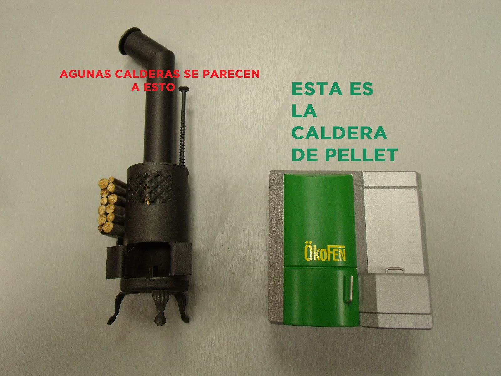 Calderas de biomasa nuevos trabajos y noticias okofen - Calderas de pellet ...