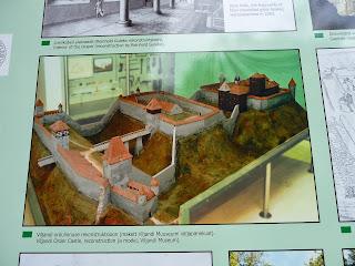 chateau reconstitué