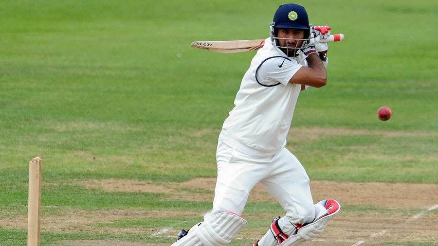Cheteshwar-Pujara-Derbyshire-v-Indians-India-Tour-England-2014