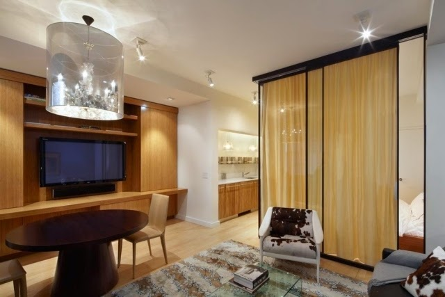 Room Divider Ideas Luxury Curtain And Glass