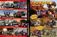 Thunder Pulling 11 DVD