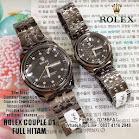 Rolex Couple 01
