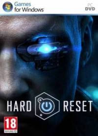 Hard Reset full free pc games download