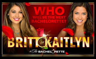 The Bachelorette, ABC, Viggle, Viggle, Live, Viggle Mom, Britt or Kaitlyn, May 19, 2015
