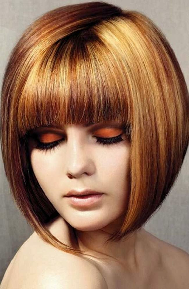 Looks elegant and fresh short haircuts for thick straight hair short haircuts for thick straight hair winobraniefo Images