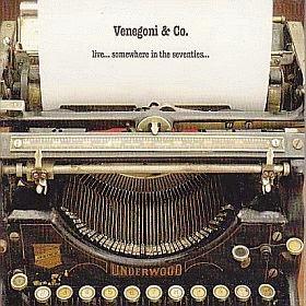Venegoni Co Sarabanda