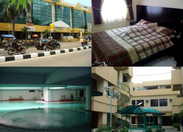 Semua Ada Disini Hotel Murah Di Jakarta