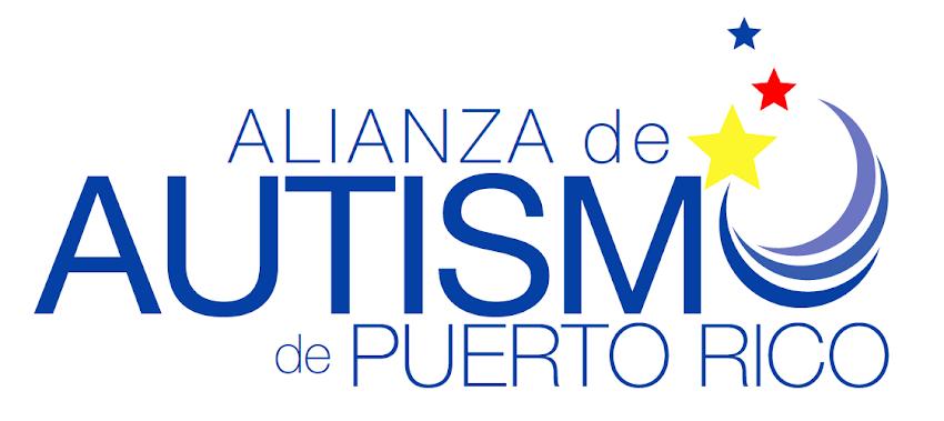 Alianza de Autismo de Puerto Rico