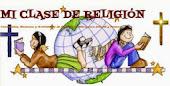 Recursos Religión en Primaria