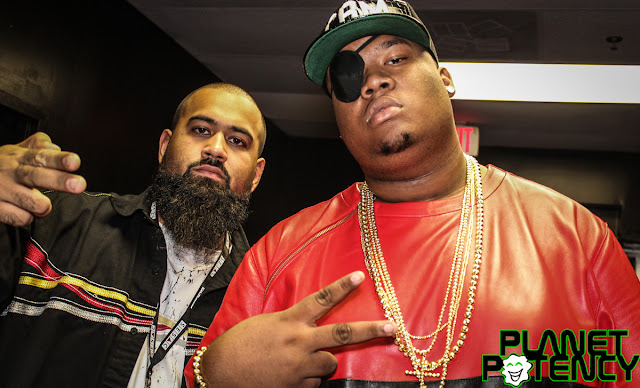 Doe B Hustle Gang at A3C