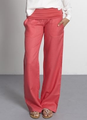 New pajama style pants for ladies