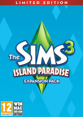 The Sims 3 Island Paradise Game Free Download For PC Full Version