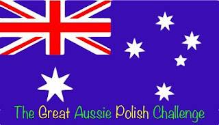 The Great Aussie Polish Challenge