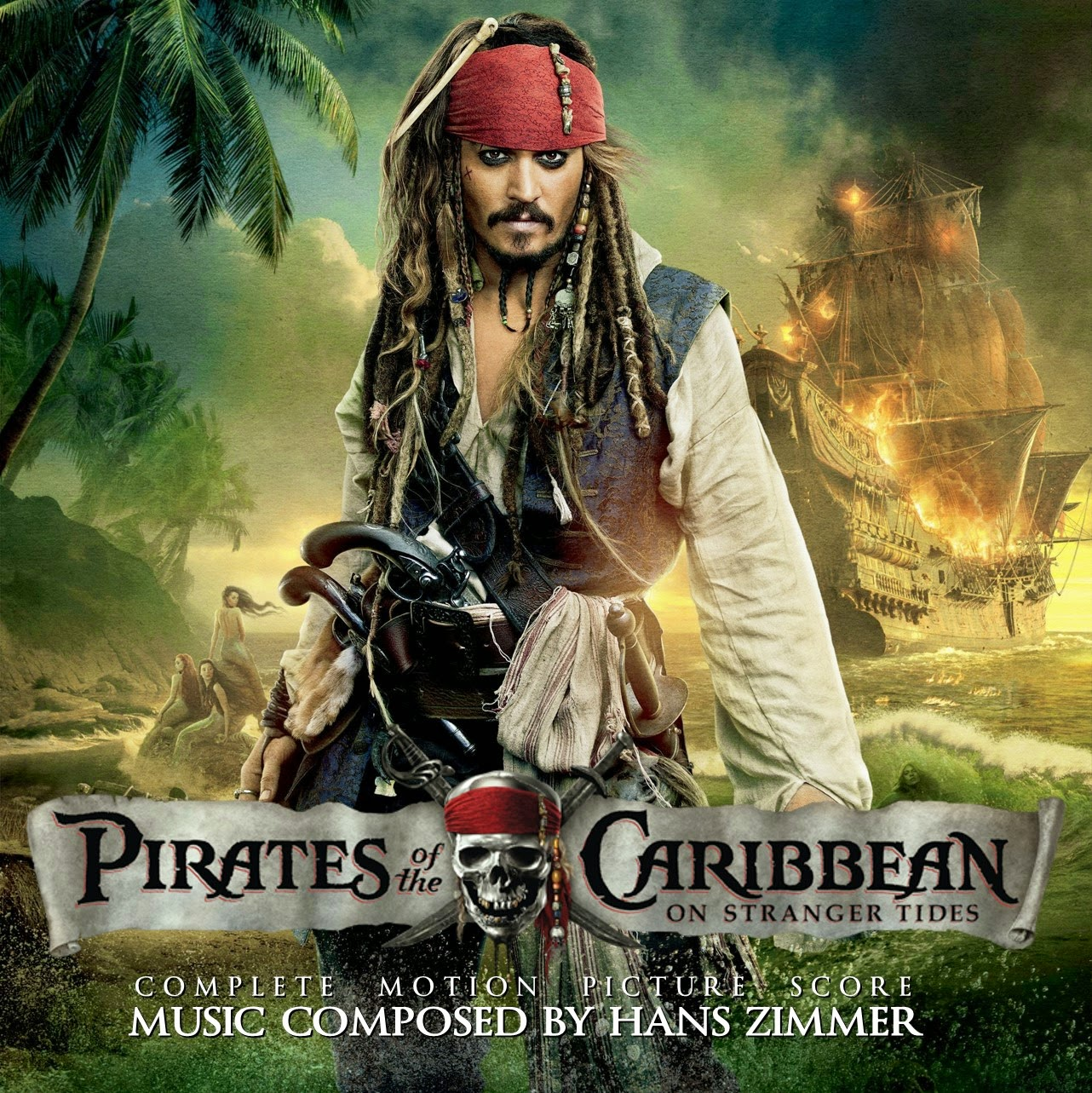 le blog de chief dundee: pirates of the caribbean: on stranger tides