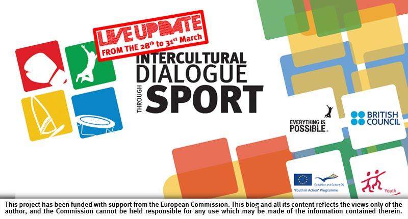 4.3 - Intercultural Dialogue Through Sport