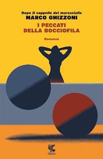 I peccati della bocciofila (Marco Ghizzoni)