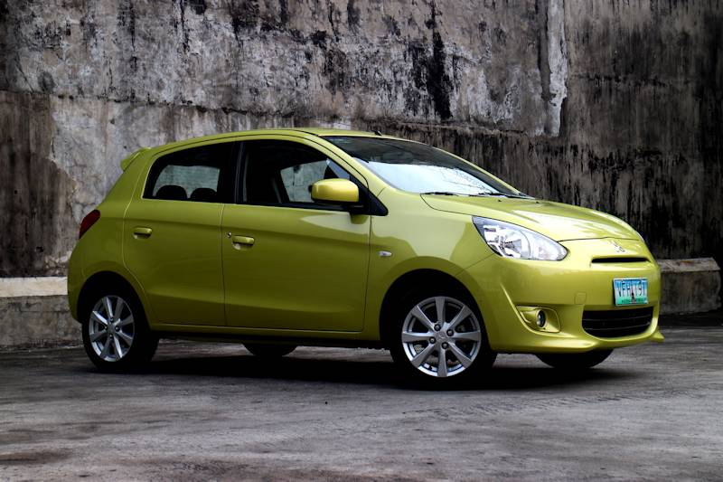 Review Mitsubishi Mirage G4 Gls Mt In The Philippines | Review Ebooks