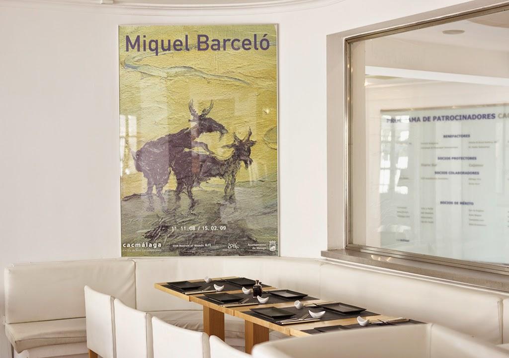 Fotografía CAC Málaga