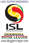 Jadwal Pertandingan Indonesia Super League