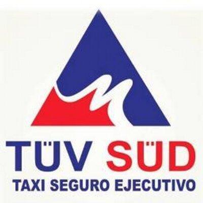 TUV SUD TAXI 809 561 3333
