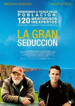 descargar La Gran Seduccion en Español Latino