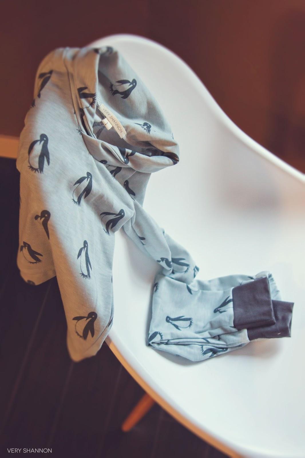 Baby Boy Bimaa Shawl Collar Sweater Gift Set on VeryShannon.com! #sewing #bimaa #boy #baby