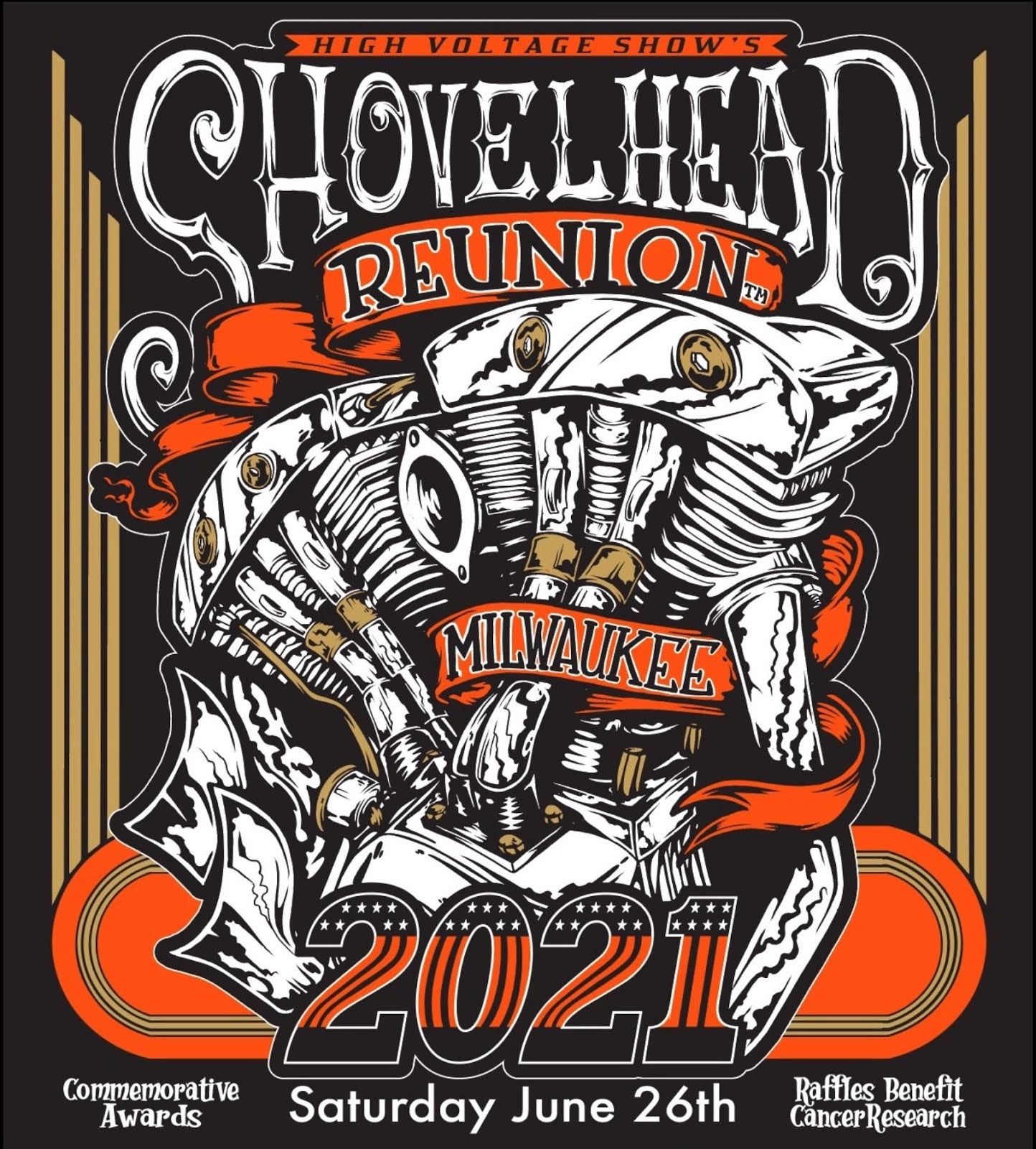 Shovelhead Reunion