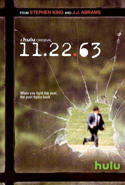 Quay Trở Về Quá Khứ Phần 1 - 11.22.63 Season 1