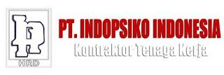 Lowongan Kerja PT Indopsiko Indonesia