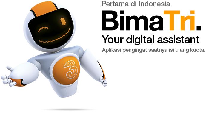 Download Bima Tri Untuk Mac Os / Windows