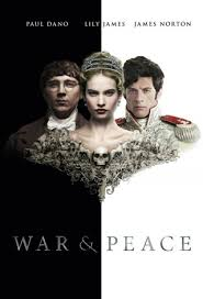 Assistir War and Peace 1 Temporada Dublado e Legendado
