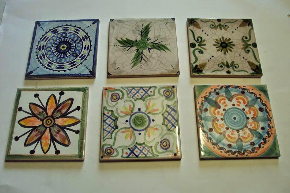 Betuart azulejos artesanales medidas 10x10 15x15 20x20 - Azulejos 20x20 colores ...