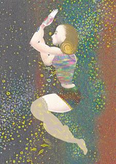 Tanabata painting 3