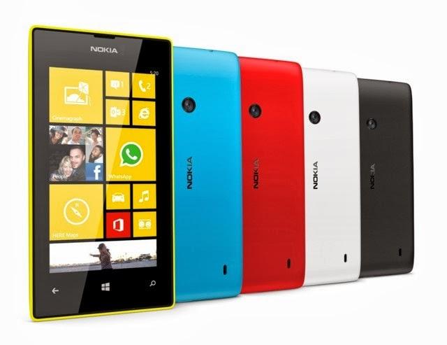 Nokia Lumia murah, termurah, berkualitas 2014