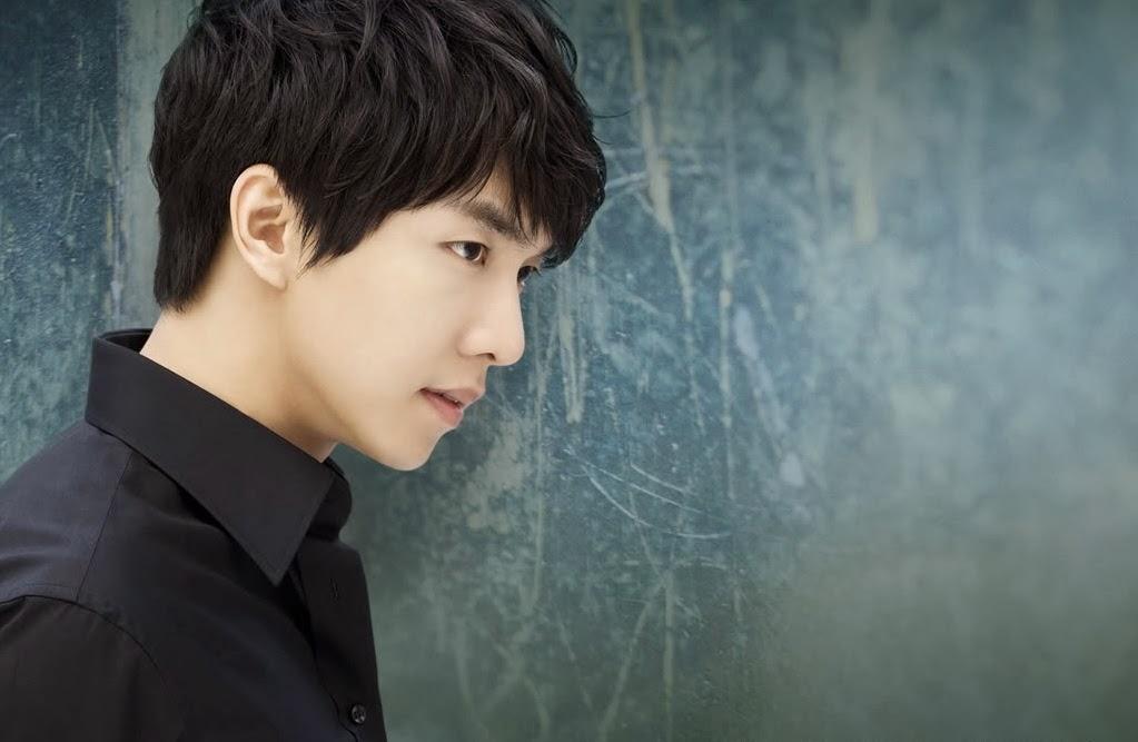 Album Shadow Lee Seung gi Lee Seung gi