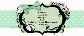 Crafting From The Heart Design Team