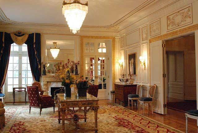 Desain Interior Rumah Minimalis Modern Klasik