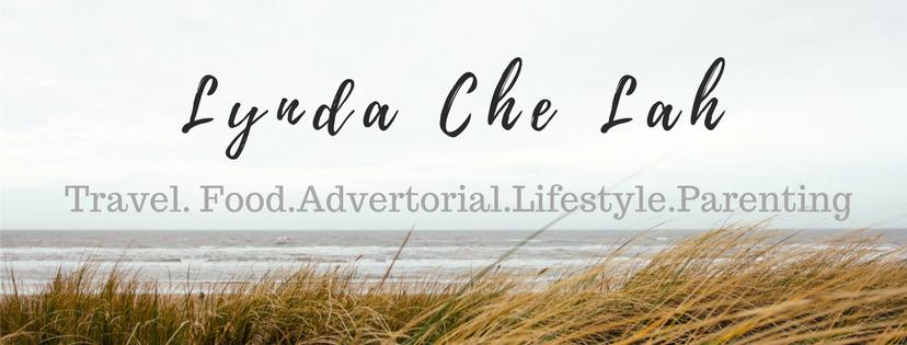 LyndaCheLah.com
