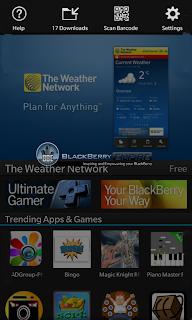 La Tienda Multimedia Unificada Incluirá Contenido Musical y enVídeode los Principales Estudios, Sellos y Redes de Difusión Caracas, Venezuela – Enero 28, 2013 – Research In Motion (RIM) (NASDAQ: RIMM; TSX:RIM) anunció hoy que la nueva tienda BlackBerry® World™ (originalmente BlackBerry App World™) para BlackBerry 10 ofrecerá uno de los más amplios catálogos de música y video en la actualidad móvil. La nueva BlackBerry World incluirá un extenso catálogo de canciones, así como películas y programas de televisión, con la mayoría de películas disponibles en la tienda el mismo día de su lanzamiento en DVD y con disponibilidad de muchas