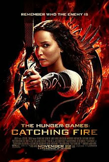 The Hunger Games Catching Fire 3gp, MP4, AVI Mobile Movie Download
