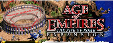 Age Of Empires 1 Full Version
