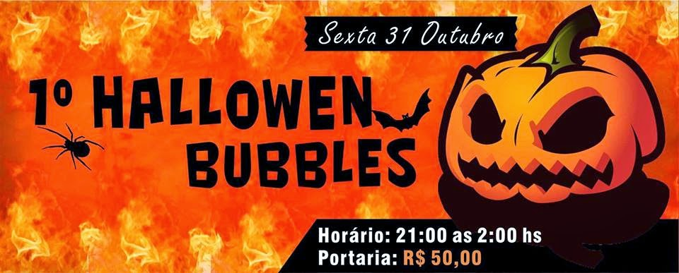 Bubbles Festas - (31) 2537-0697