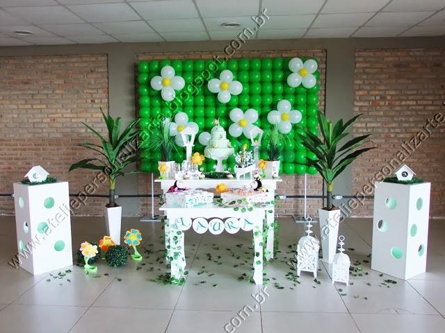 decoração de festas infantis em porto alegre