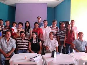 Reunião do Polo em A. Martins